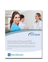 Chronic Care Professional Manual 5.0