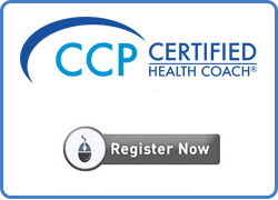 Register Now to Become a Certified Health Coach