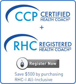 Chronic Care Professional and Registered Health Coach Registration