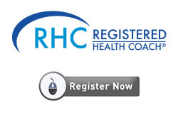 Registered Health Coach Program Registration
